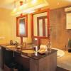 Typical Hotel Bathroom
