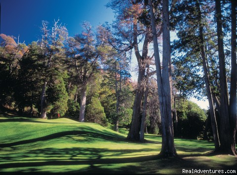 Llao Llao Resort (#4 of 6) - Golf In Buenos Aires  - Argentina