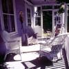 Graycote Inn Veranda