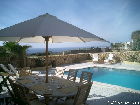 Tal-bjar Farmhouse Gozo, Malta, Malta Vacation Rentals
