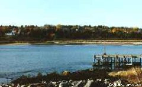 Cove - Ideal Apartment base for Daytrips, Broad Cove, NS
