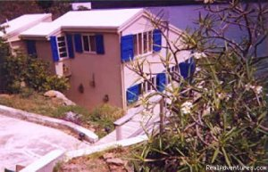 Casa Jo Mama...so private clothing is optional Charlotte Amalie, US Virgin Islands Vacation Rentals