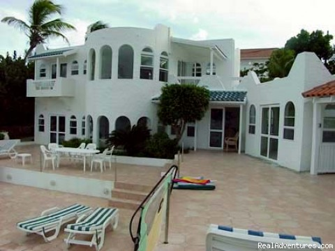 Photo #2 - PIROUETTE 15 St Maarten Villa On the LAGOON
