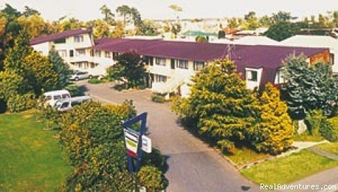 Birchwood Manor Invercargill, New Zealand Hotels & Resorts