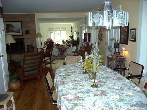 Family  Friendly - Horse&Carriage Bed&Breakfast