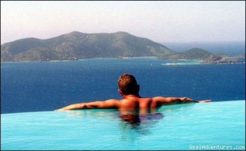 Whispering Soursops - a private luxury get-away Road Town, British Virgin Islands Vacation Rentals