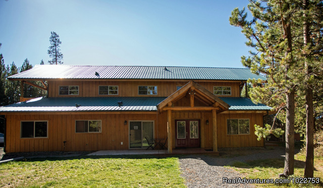 5BR Homestead Lodge Perfect for Groups - DiamondStone Guest Lodges,  gems of Central Oregon