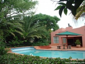 Eagle's Nest B&B Johannesburg, South Africa Bed & Breakfasts