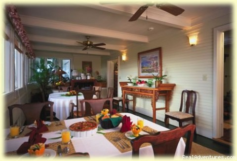 Photo #3 - The Old Wailuku Inn At Ulupono