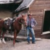 Larry's Riding Stables, Guiding & Outfitting Horseback Riding Rockies, Alberta
