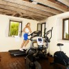 Micro fitness centre