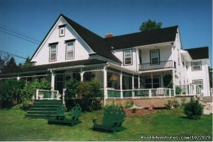 Anchorage House & Cottages Vacation Rentals Hubbards, Nova Scotia
