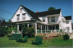 Anchorage House & Cottages Hubbards, Nova Scotia Vacation Rentals