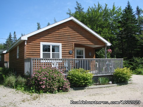 Fox Point - 2 bedroom cottage - Anchorage House & Cottages