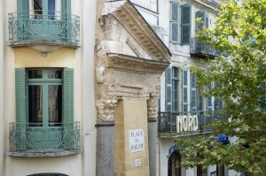 GRAND HOTEL NORD-PINUS a hotel with a soul Arles, France Hotels & Resorts