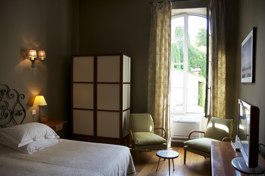 A SUPERIOR room | Image #4/24 | GRAND HOTEL NORD-PINUS a hotel with a soul