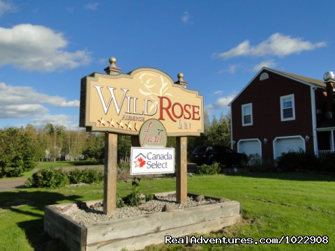 Image #4 of 10 - Auberge WILD ROSE Inn Where Memories Are Made
