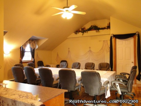 - Auberge WILD ROSE Inn Where Memories Are Made