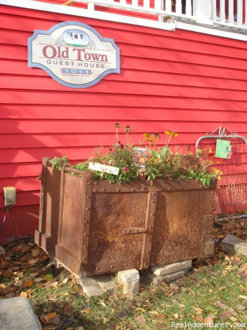 Old Town Guest House: Photo #1
