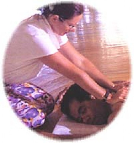 Therapeutic Massage - Kariwak Village Hotel and Holistic Haven Tobago