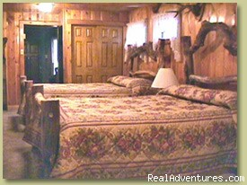 Photo #6 - A Bed & Breakfast that Matches the Mt's! Come See!