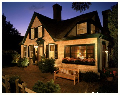 Snug Cottage Provincetown, Massachusetts  Bed & Breakfasts