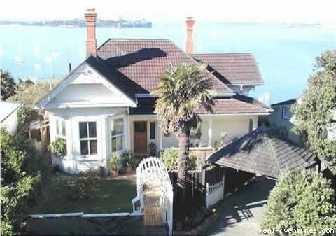 No 1 House - Auckland Number One  House Homestay