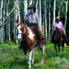 Riding the Aspen