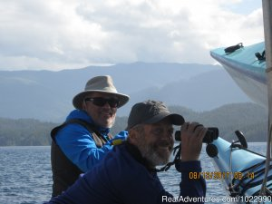 Best Kayak Trips Johnstone Strait Eco Tours Port McNeill, British Columbia