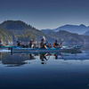 Orca Sea Kayak Trips in Johnstone Strait Wildlife & Safari Tours Nanaimo, British Columbia