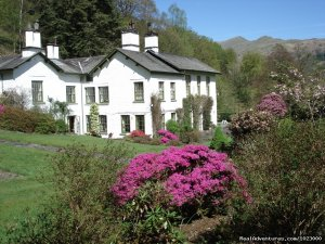 Foxghyll Guest House B&B Ambleside, United Kingdom Bed & Breakfasts
