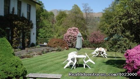 - Foxghyll Guest House B&B
