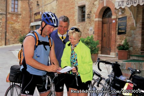 Tuscany Easy Biking Tour (#7 of 9) - Backroads Italy Bike Tours