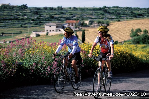 Sicily Biking Tour (#9 of 9) - Backroads Italy Bike Tours