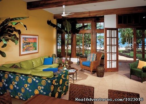 Dream Walk - 3 Bedroom Villa (#8 of 8) - Luxury Beachfront Rental Homes (Negril, Jamaica)