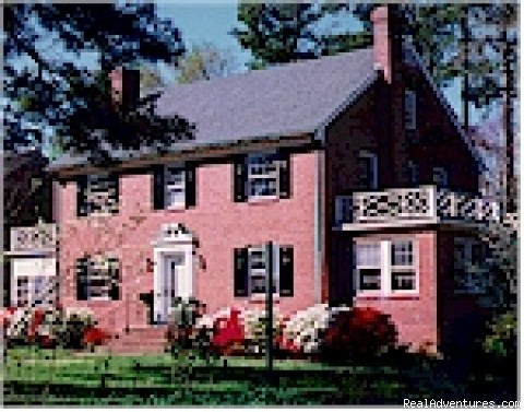 Black Badger Inn Bed and Breakfast: Black Badger Inn