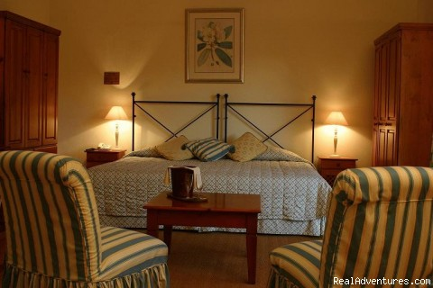 suite (#4 of 5) - Ons Genot Country Lodge