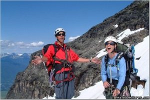 Summer Adventures for families, couples & singles Revelstoke, British Columbia Hiking & Trekking
