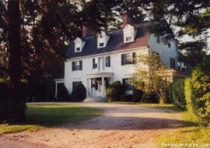 Hampton Terrace Bed & Breakfast Bed & Breakfasts Lenox, Massachusetts