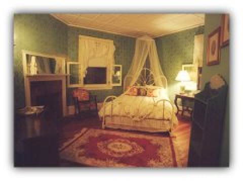 Photo #4 - Hampton Terrace Bed & Breakfast