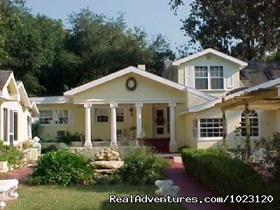 The Lake House Bed and Breakfast Bed & Breakfasts Inverness, Florida