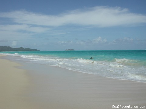 Have your own beach - BeBack Hawaii