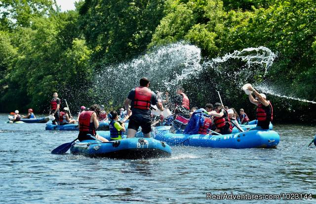 Image #10 of 21 - Pocono Whitewater Adventures
