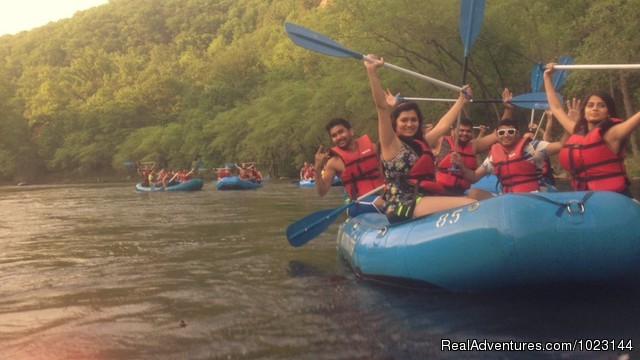 Image #11 of 21 - Pocono Whitewater Adventures