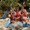 Whitewater Rafting Trips & Adventures