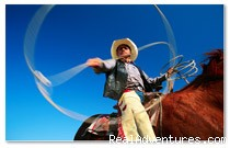 St.Paul Rodeo 4th of July Weekend (#5 of 5) - Portland-Woodburn RV Park -