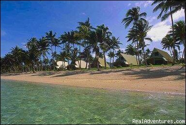 Fiji For Less (tm) - Budget Accommodation in Fiji
