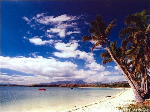Saweni Beach Apartment Hotel - Fiji For Less (tm) - Budget Accommodation in Fiji