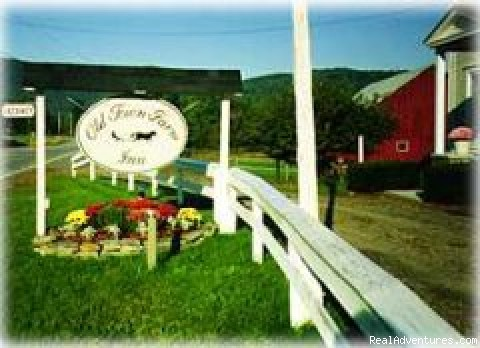 Photo #5 - Old Town Farm Inn