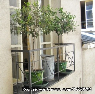 Image #4 of 5 - Superbe location in St-Germain-des-Prés, Paris